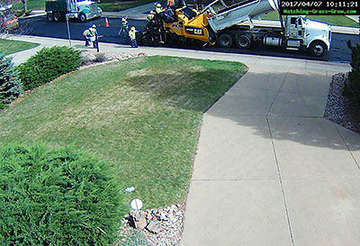 The lawns salterton road exmouth webcam