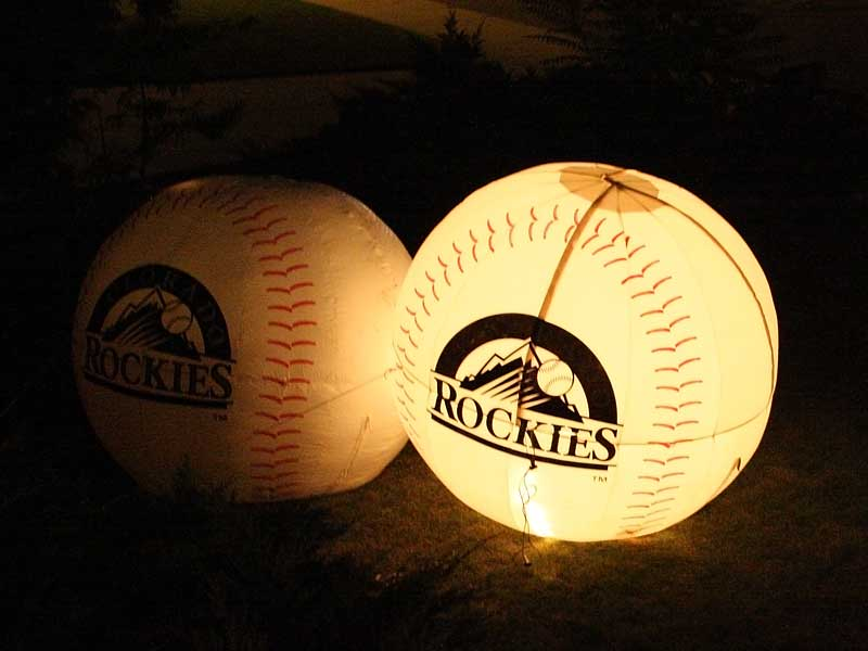 colorado rockies night