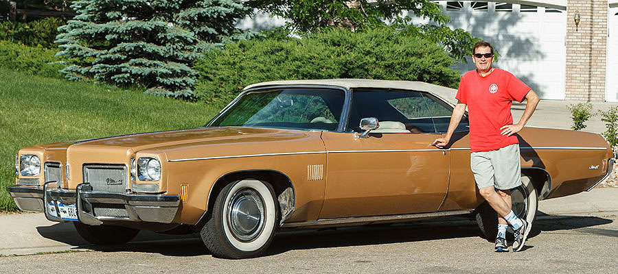 1972 oldsmobile convertible 4
